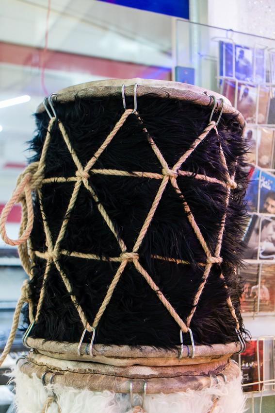 Tradycyjne instrumenty
